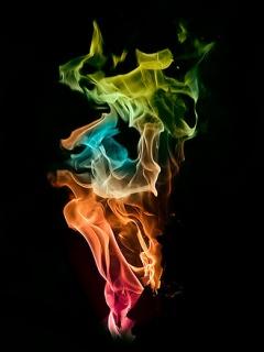 rainbowfire